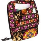 Vera Bradley E-Reader Sleeve Suzani NWT Retired  mini tablet nook kindle * case cover