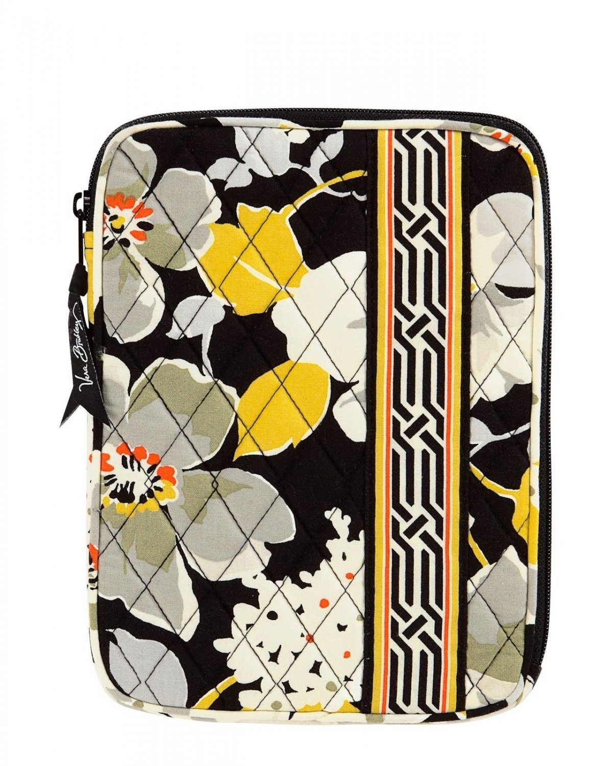 Vera Bradley Tablet Sleeve in Dogwood  Retired NWT � iPad case cover