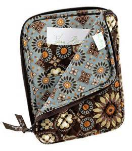 Vera Bradley E-Reader Sleeve Canyon NWT  mini tablet nook kindle * cover tech case