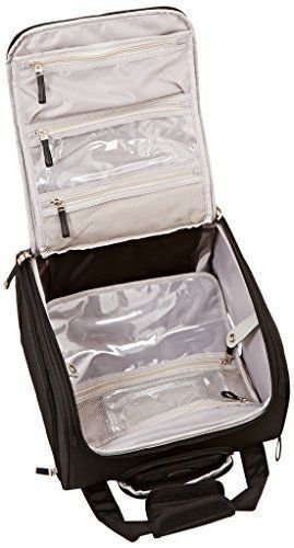 Samsonite rolling luggage wheeled Under-seater Small  � rollaway carry-on