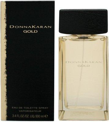 Donna Karan Gold by Donna Karan, 1.7 oz EDT Spray