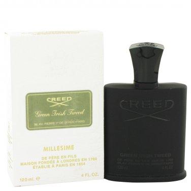 Green Irish Tweed by Creed, 4oz Millesime Spray