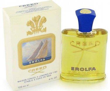 Erolfa Cologne by Creed, 4 oz Millesime Eau De Parfum Spray