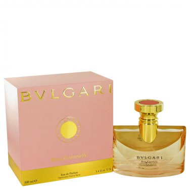 Bvlgari Rose Essentielle Perfume by Bvlgari, 3.4 oz EDP Spray