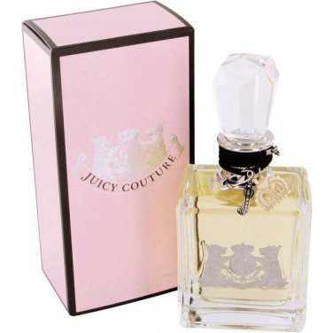Juicy Couture Perfume by Juicy Couture, 3.4oz EDP Spray