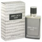 Jimmy Choo Man, by Jimmy Choo 3.3 oz EDT Spray