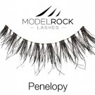 Natural Everyday Look Bridal Lashes for Small Eyes - Penelopy