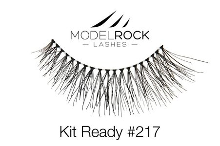 Everyday Natural Looking Lashes #217