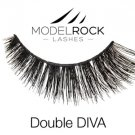 False Eyelashes - Double Diva- Glamour Eyemakeup