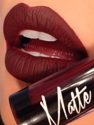L.A. Girl Matte Pigment Gloss - Backstage