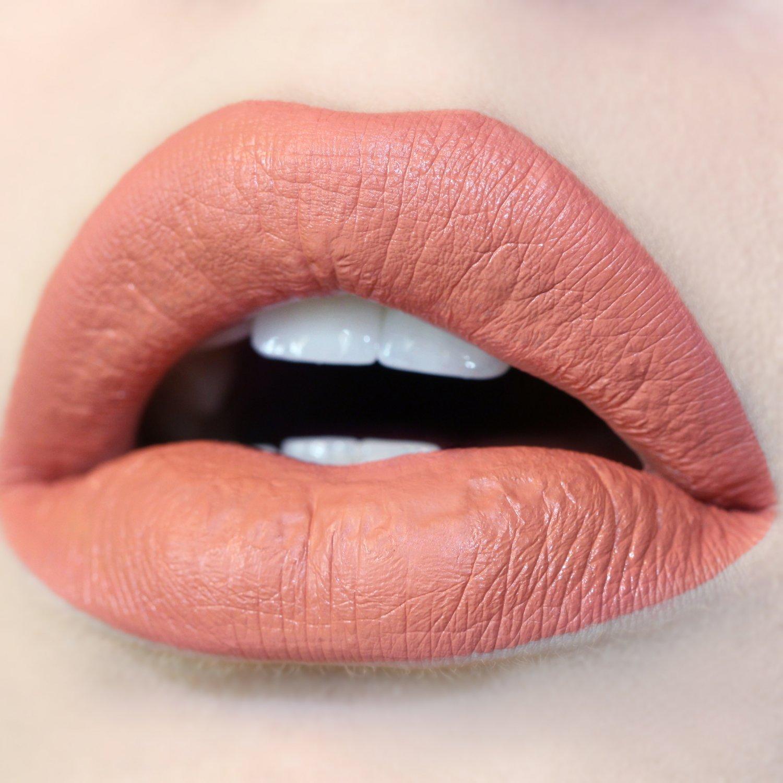 Colourpop Ultra Matte Lip Liquid Lipsticks - Instigator Limited Edition