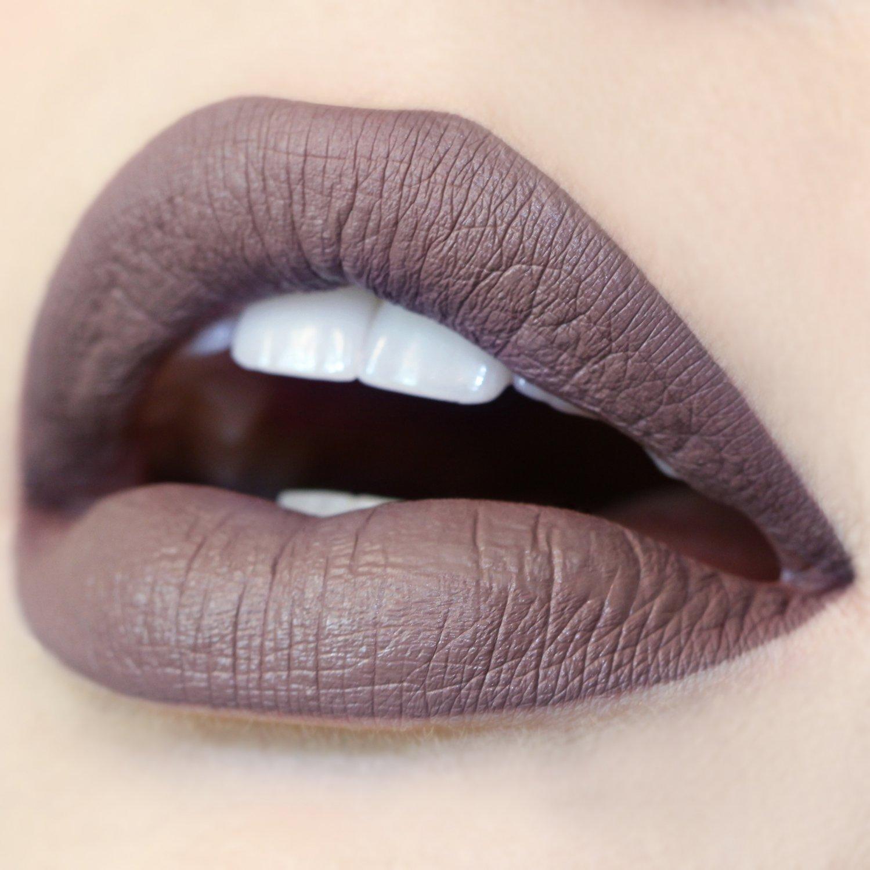 Matte Liquid Lipsticks Colourpop Ultra Lip -  Kapow