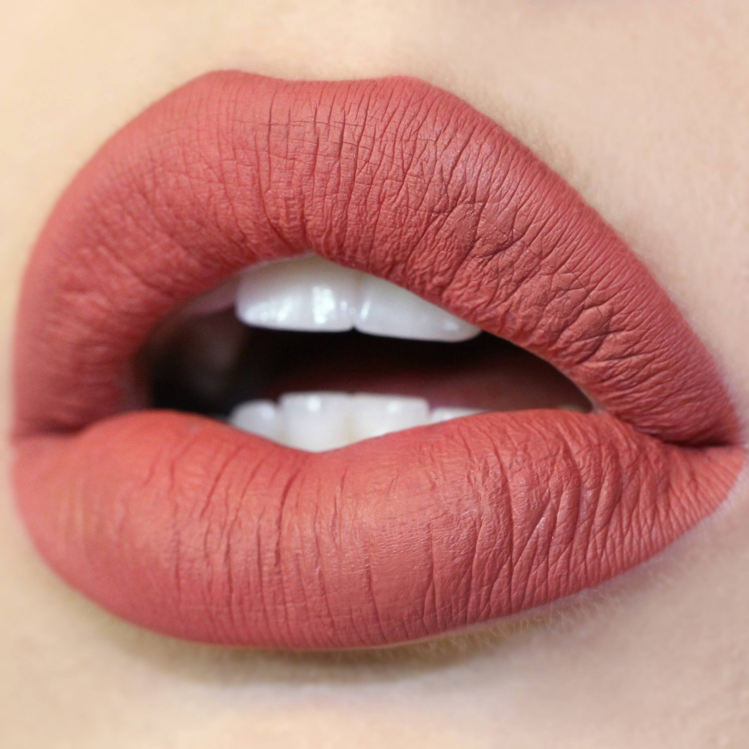 Matte Liquid Lipsticks Colourpop Ultra Lip -  Bumble