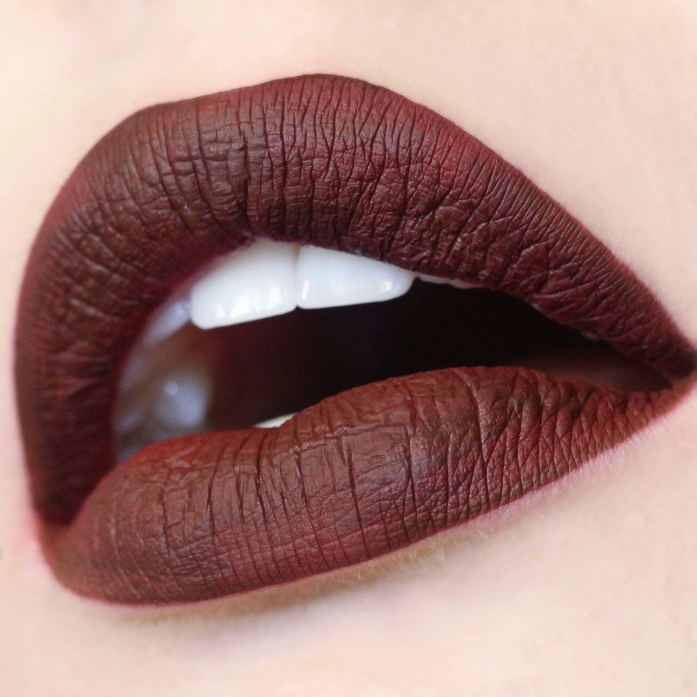Matte Liquid Lipsticks Colourpop Ultra Lip -  Lax