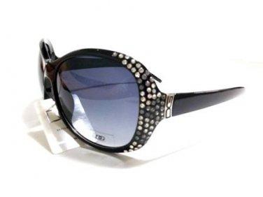 Rhinestone  WomensFashion Sunglasses  26B