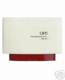 Opium by Yves Saint Laurent 6.7 oz Body Moisturizer for Women