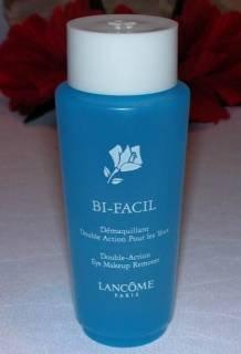 Lancome Bi-Facil Double Action Eye Makeup Remover 1 oz (Travel Size)