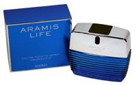 Aramis Life for Men 1.7 oz Eau de Toilette Spray