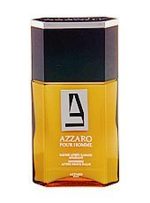 Azzaro pour Homme 3.4 oz Eau de Toilette Spray for Men