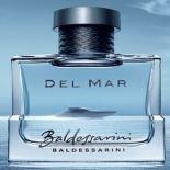 Baldessarini del Mar by Hugo Boss for men 3 oz Eau de Toilette Spray