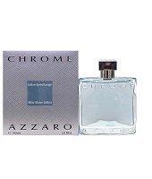 Chrome by Azzaro for Men 3.4 oz Eau de Toilette Spray