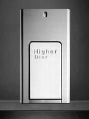 Dior Higher 2.5 oz Eau de Toilette Spray by Christian Dior for Men