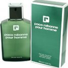 Paco Rabanne Pour Homme 1.0 oz Eau de Toilette Spray for men