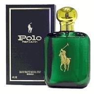 Polo by Ralph Lauren for Men 4 oz Eau de Toilette Spray