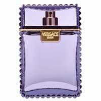 Versace Man 3.4 oz Eau de Toilette Spray by Versace.