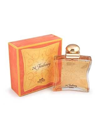 24 Faubourg by Hermes 1 oz Eau de Parfum spray for women