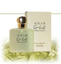 Acqua di Gio by Armani for Women 1.7 oz Eau de Toilette spray