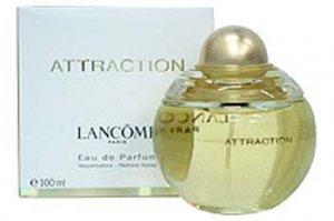 Attraction by Lancome  3.4 oz Eau de Parfum Spray for Women