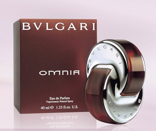 Bvlgari Omnia by Bvlgari for Women 1.33 oz Eau de Parfum Spray