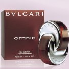 Bvlgari Omnia by Bvlgari for Women 1.33 oz Eau de Parfum Spray