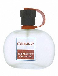 Chaz Sport by Jean Philippe for Women 3.4 oz  Eau de Toilette Spray
