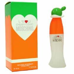 L'eau de Cheap & Chic by Moschino for Women 1.7 oz Eau de Toilette Spray