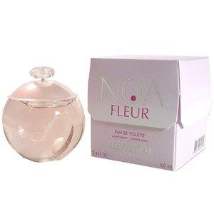 Noa Fleur by Cacharel 3.4 oz Eau de Toilette spray