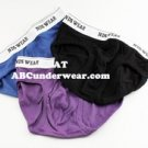 3 Pack NDS Wear Briefs Asst Colors