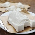 Soap Handmade R2-D2 Droid Soap x 2 - Star Wars, birthday present, party filler