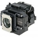 ELPLP56 V13H010L56 LAMP IN HOUSING FOR EPSON PROJECTOR MODEL MOVIEMATE 60