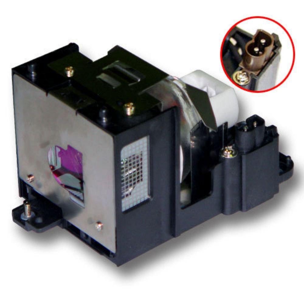 SHARP AN-100LP/1 AN100LP/1 LAMP IN HOUSING FOR PROJECTOR MODEL DT100