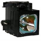 SONY XL-2100 XL2100 XL-2100U LAMP IN HOUSING FOR TELEVISION MODEL KDF60WE610