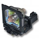 EIKI 610-301-6047 6103016047 LAMP IN HOUSING FOR PROJECTOR MODEL LCW4