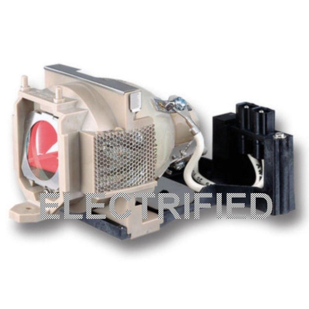 BENQ 59.J9401.CG1 59J9401CG1 LAMP BQ11 IN HOUSING FOR PROJECTOR MODEL PB8140