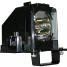 LAMP IN HOUSING FOR MITSUBISHI TELEVISION MODEL WD65C10 (MI2)