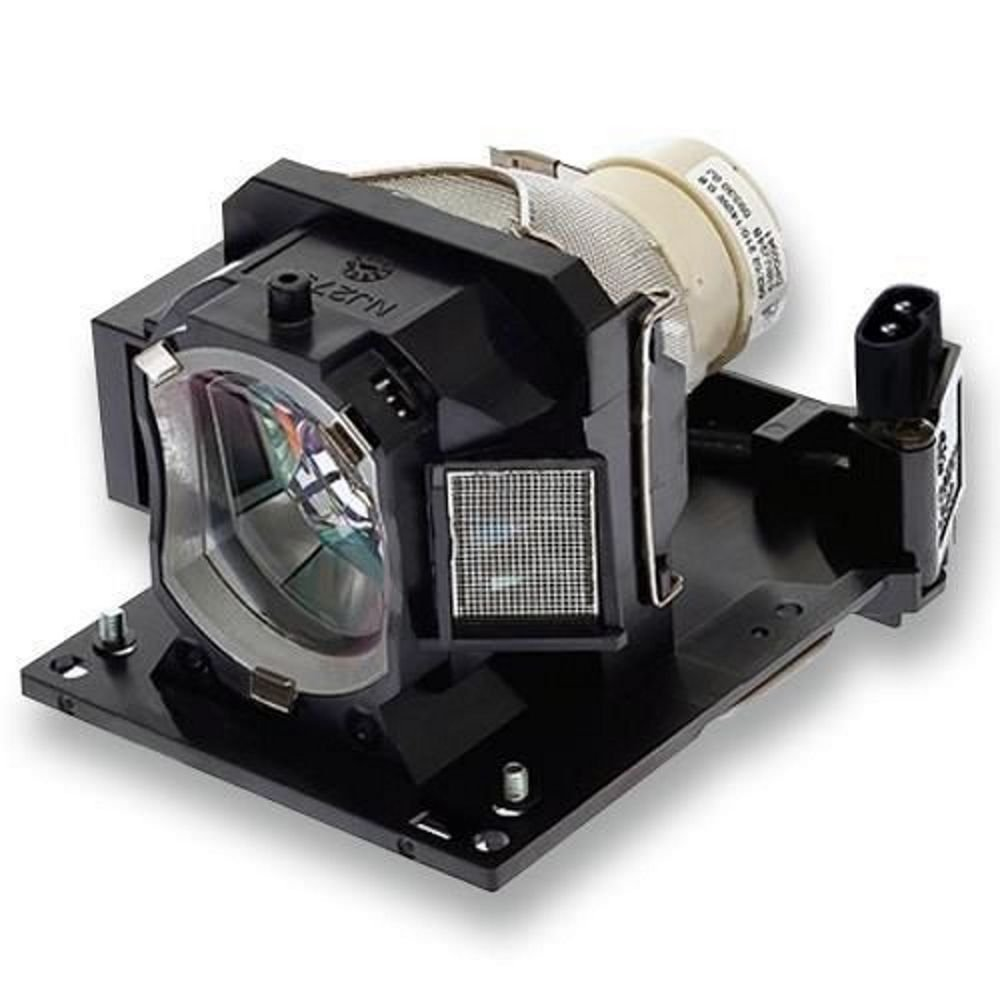 HITACHI DT-01431 DT01431 LAMP IN HOUSING FOR PROJECTOR MODEL CP-X2530WN