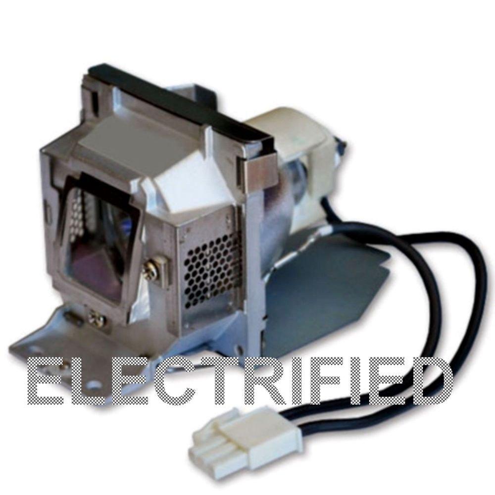 BENQ 5J.J0A05.001 5JJ0A05001 LAMP BQ41 IN HOUSING FOR PROJECTOR MODEL MP515