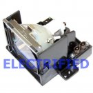 EIKI POA-LMP47 POALMP47 LAMP IN HOUSING FOR PROJECTOR MODEL LCSX3L