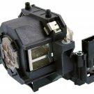ELPLP50 V13H010L50 LAMP IN HOUSING FOR EPSON PROJECTOR MODEL PowerLite85