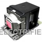 TOSHIBA TLP-LW10 TLPLW10 LAMP IN HOUSING FOR PROJECTOR MODEL TLPT100